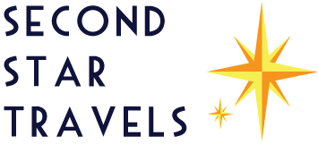 Second Star Travels